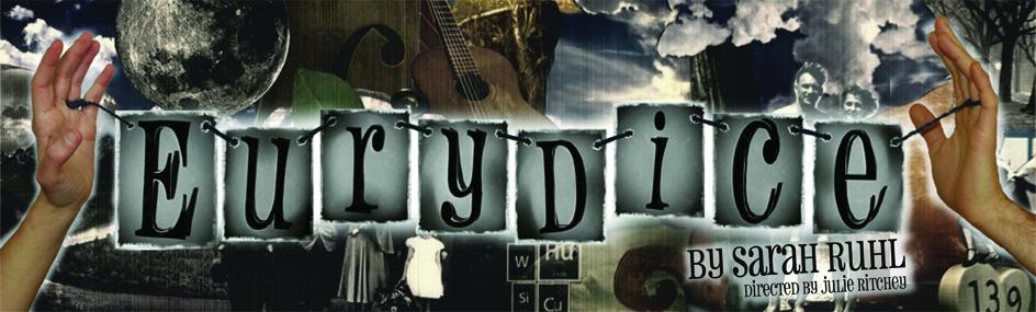 eurydice, sarah ruhl, filament, lacuna artist lofts, theatre