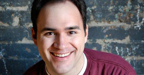 Andrew Marchetti
