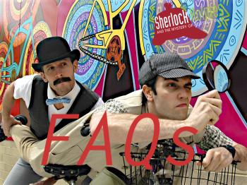 SherlockFAQs