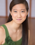 Jennifer Cheung Theater Headshot Screenshot
